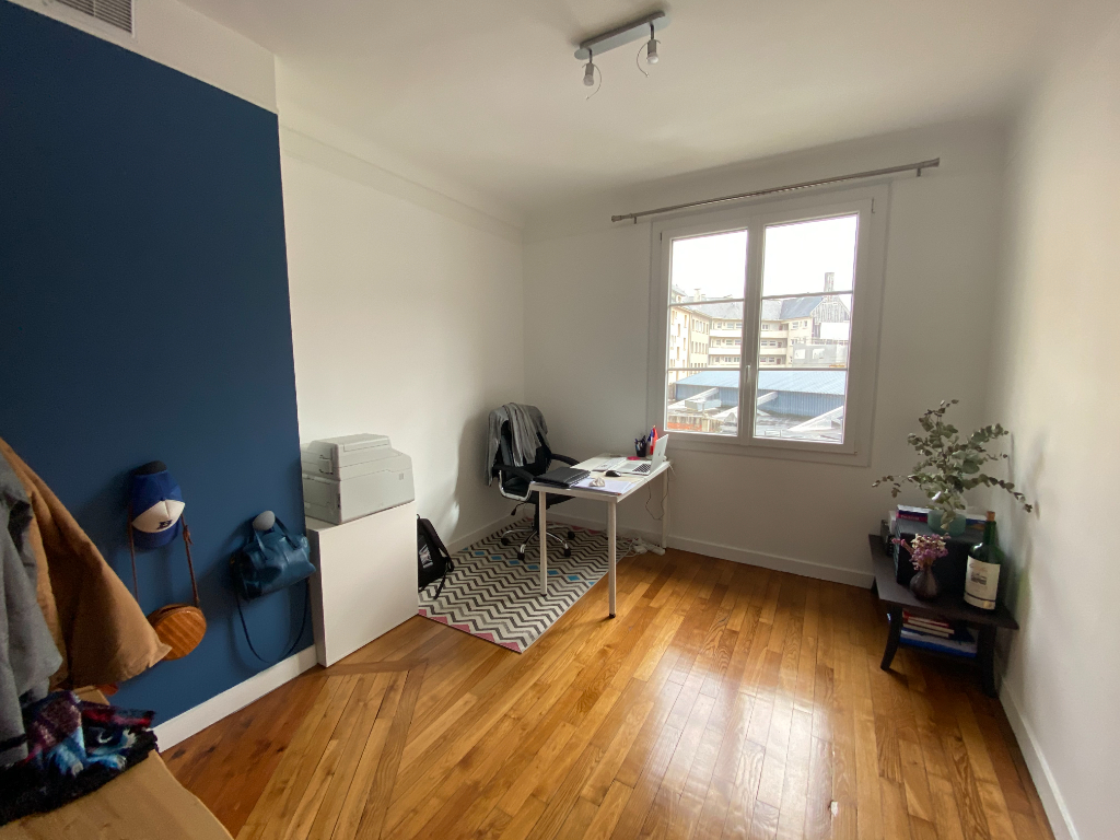 APPARTEMENT CAEN CENTRE 8/8
